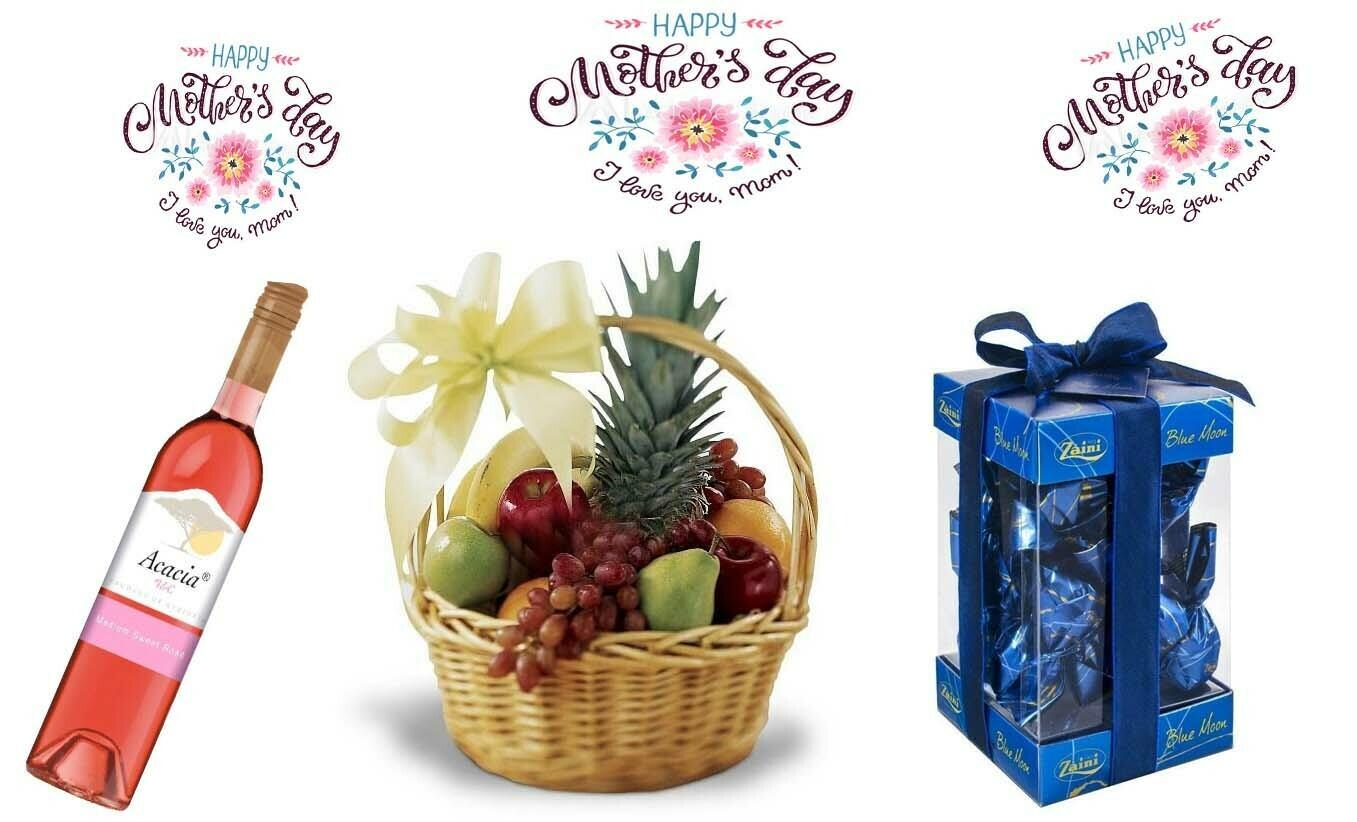 ሶደሬ ስቶር የእናቶች ቀን ጊፍት 5 SodereStore Mothers Day Gift 5
