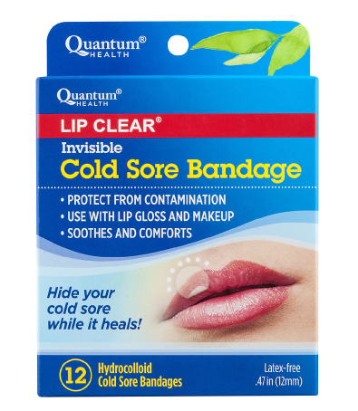 Cold Sore Bandages