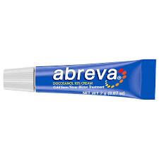 ዶኮሳኖል Docosanol 10% Cold Sore Cream Tube