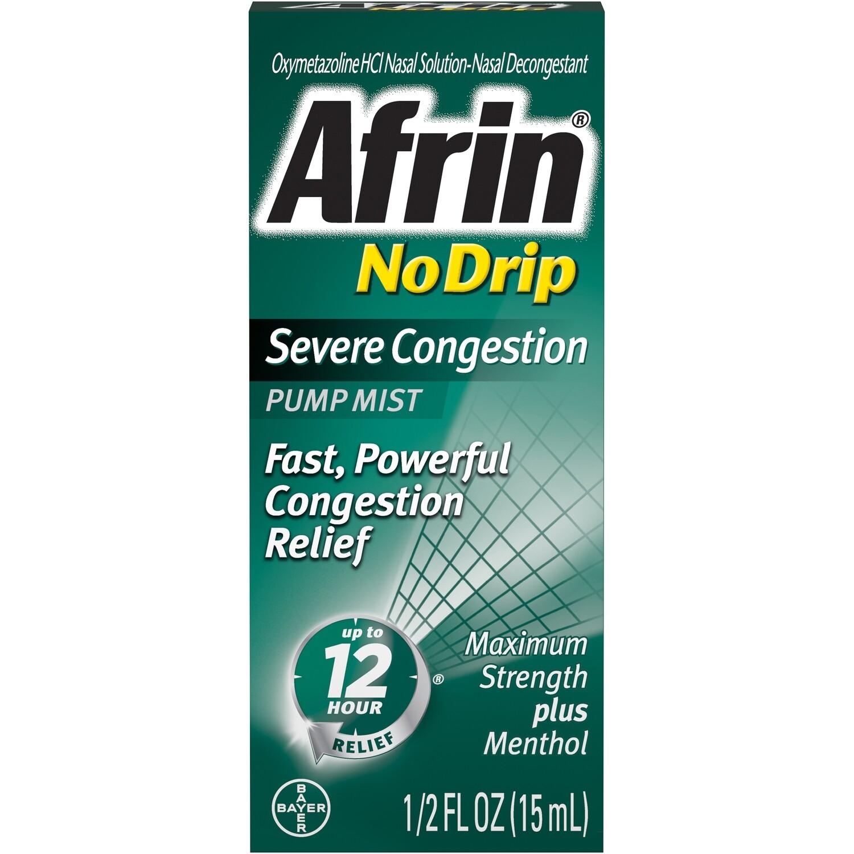 Afrin No Drip አፍሪን ኖ ድሪፕ