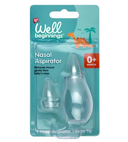 Well Beginnings Nasal Aspirator