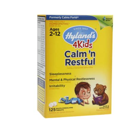 4 Kids Calm 4 ኪድስ ካልም