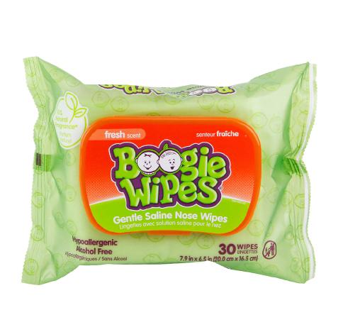 Boogie Wipes ቡጊ ዋይፕስ