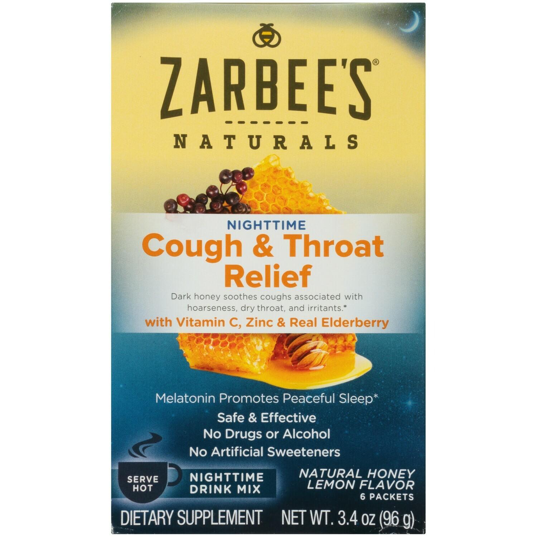 ZarBee's Naturals ዛርቤስ ናቹራልስ