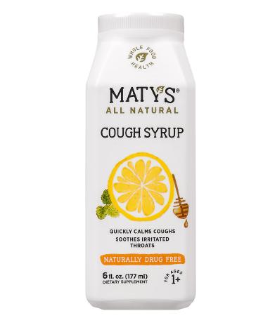 Maty's ማቲስ