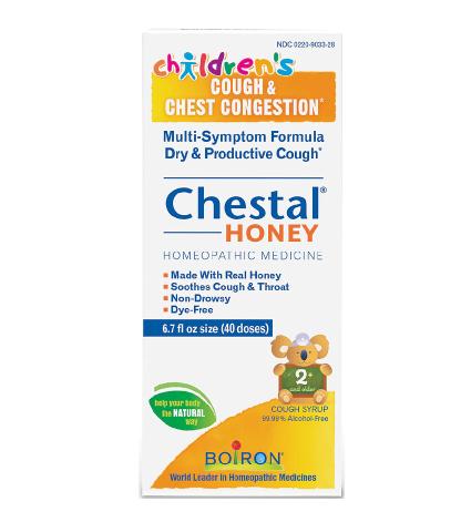 Chestal Honey ቸስታል ሃኒ