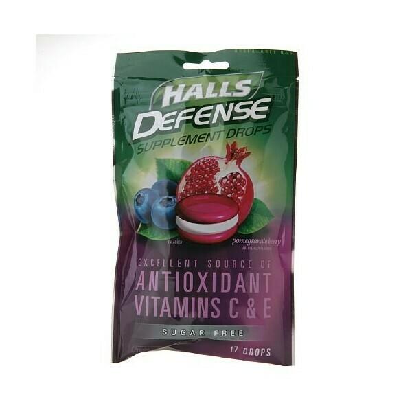 Halls Defense