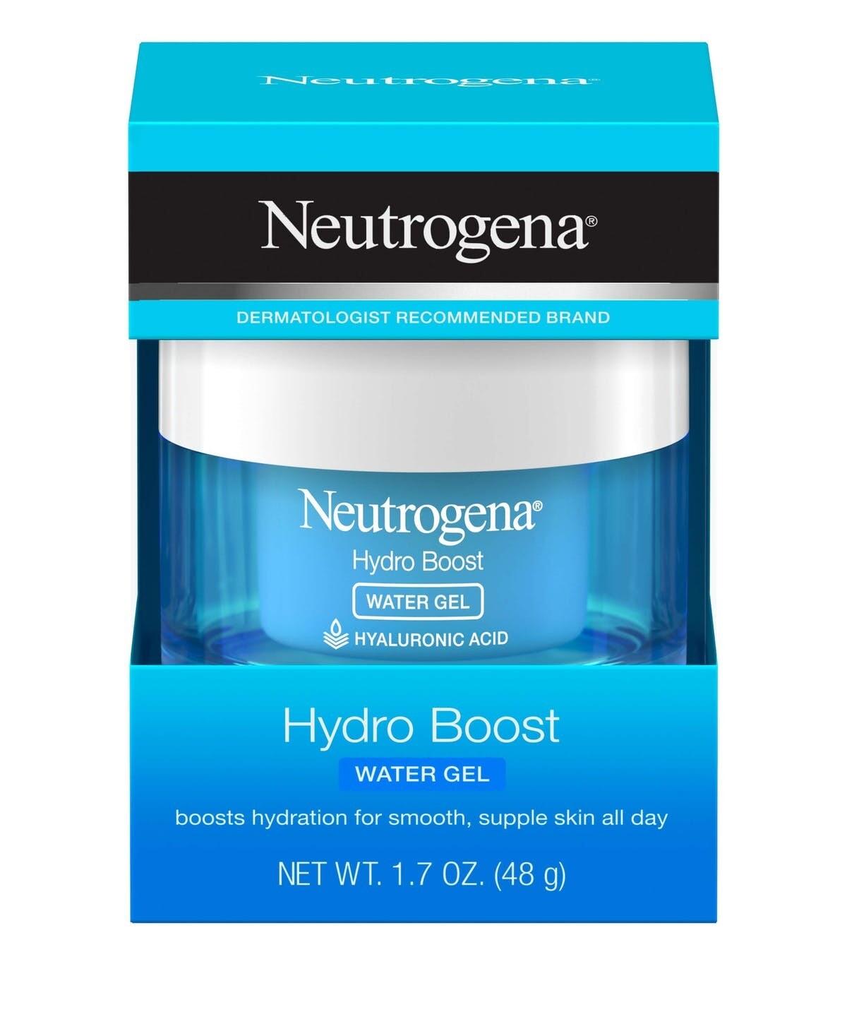 Neutrogena ኒውትሮጅና