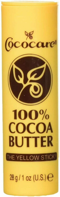 Cocoa Butter ካካዋ በተር