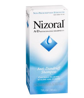 Nizoral Shampoo ኒዞራል ሻምፖ