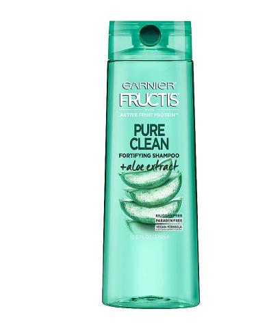 Garnier Fructis  Shampoo ጋርኒየር ፍሩቲስ ሻንፖ