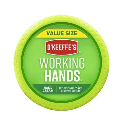 Working Hands ወርኪንግ ሃንድስ