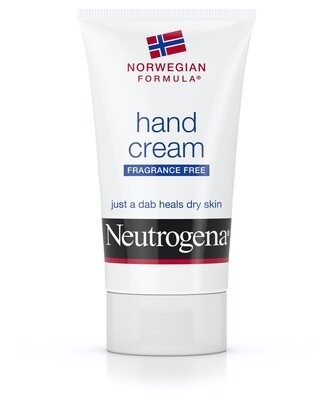 Neutrogena ኒውትሮጅን