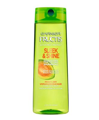 Sleek & Shine Shampoo ስሊክ & ሻይን ሻንፖ
