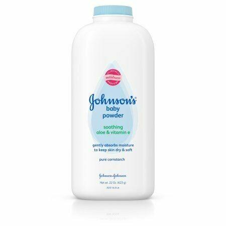 Johnson's Baby ጆንሰን ቤቢ