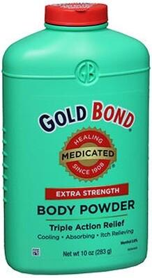 Gold Bond ጎልድ ቦንድ