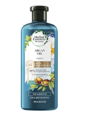 Herbal Essences Shampoo ሀርቫል እሴንስስ ሻንፖ