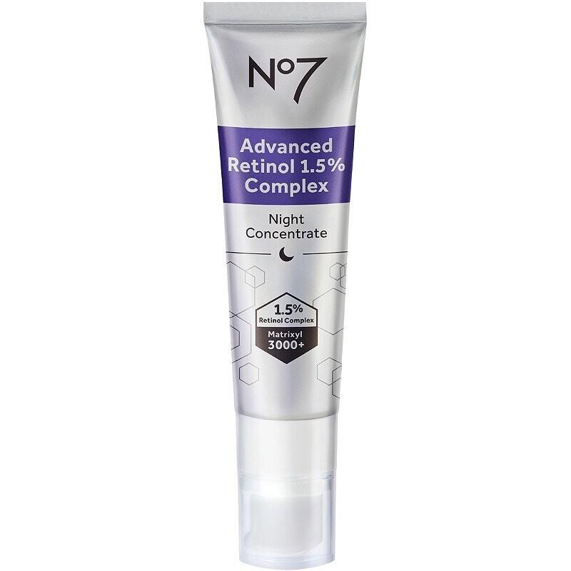 Advanced Retinol 1.5% Complex  አድቫንስድ ሬቲኖል