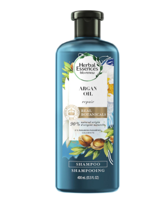 Herbal Essences Shampoo ሀርበል እሰንስስ ሻምፖ