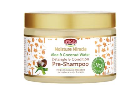 African Pride Pre-Shampoo አፍሪካን ፕራይድ ፕሪ ሻምፖ