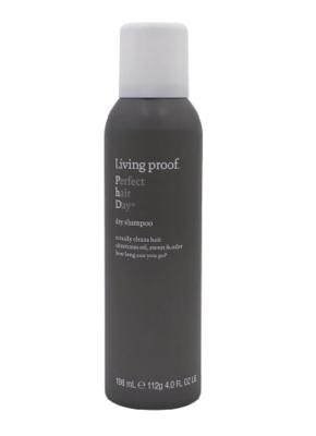 Living proof Dry Shampoo ሊቪንግ ፕሩፍ ደረቅ ሻምፖ