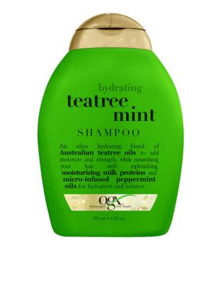 OGX Shampoo ኦጄክስ ሻምፖ