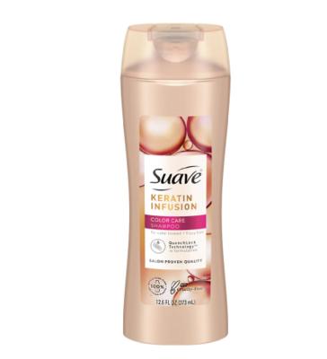 Suave Shampoo ሱዋቭ ሻምፖ