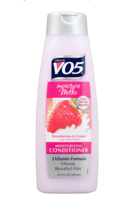 Alberto VO5 Conditioner አልቤርቶ ቮ5 ኮንዲሽነር