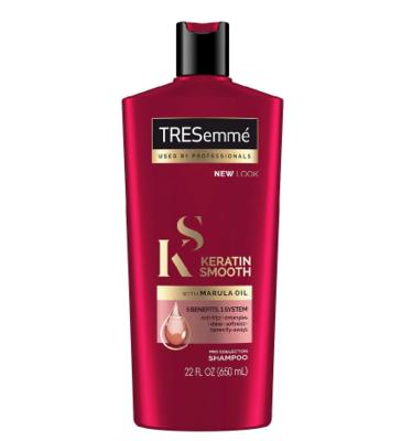TRESemme Shampoo ተርስሚ ሻምፖ