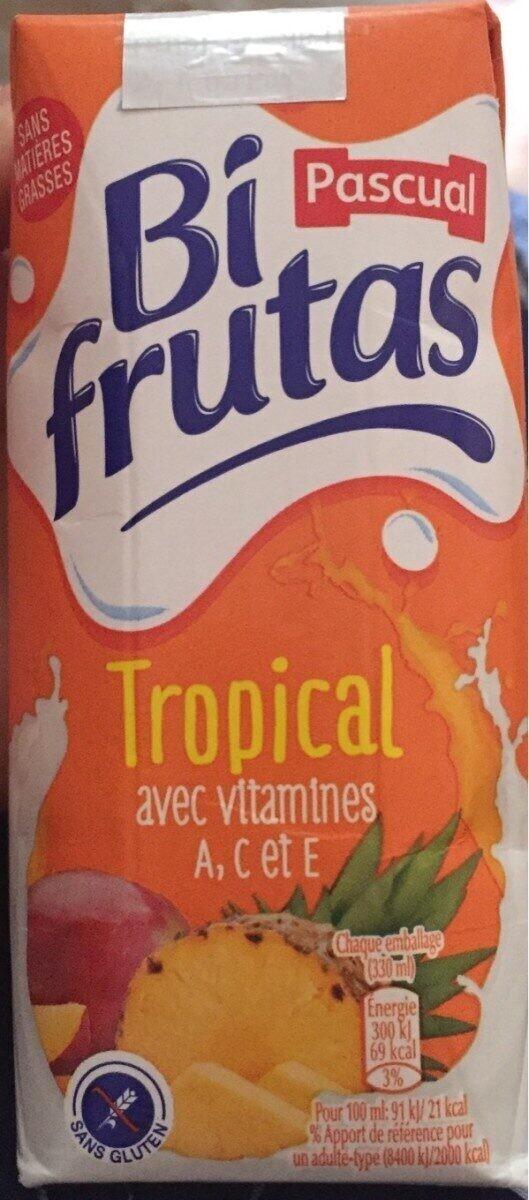 Bi Frutas Pascual ቢ ፍሩታስ ፓስኩዋል