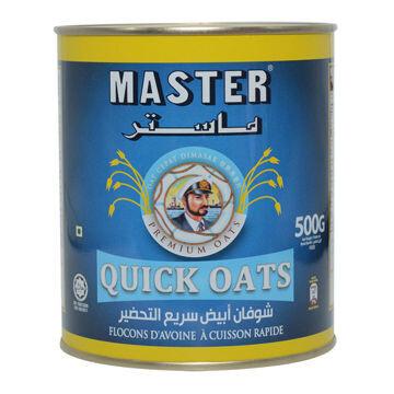 Master Quick Oats