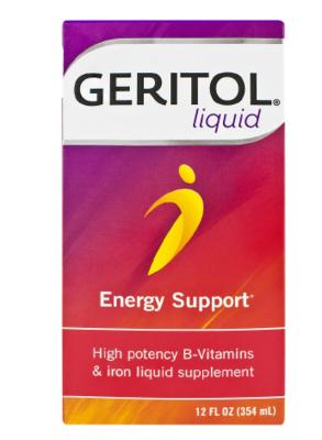 Geritol ጄሪቶል