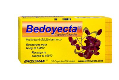 Bedoyecta ቤዶዬአክታ