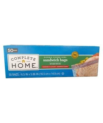 Sandwich Bags ሳንዱች ባግስ