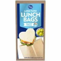 Large Size Paper Lunch Bags