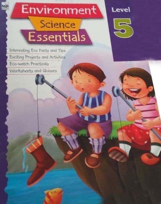 Environment Science Essentials 5