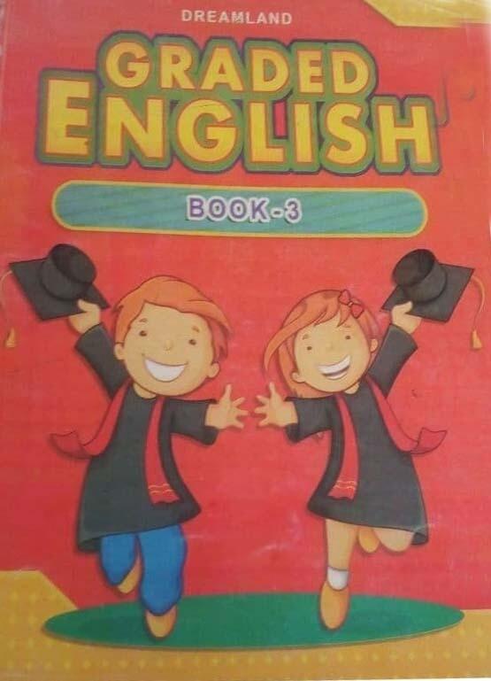 Graded English Book 3