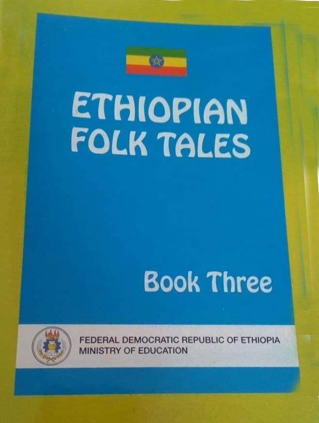 Ethiopian Folk Tales Book 3