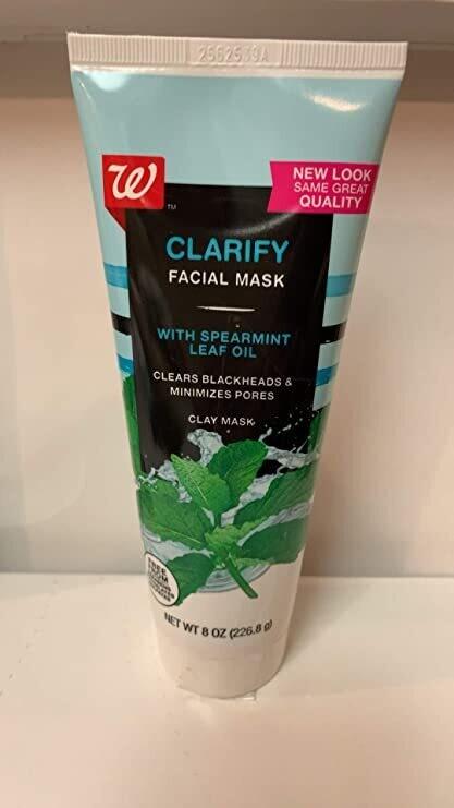 Clarify Mask ክላሪፋይ ማስክ