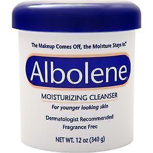 Albolene Moisturizing Cleanser አልቦሌን ሞስቸራይዚንግ ክሊንሰር