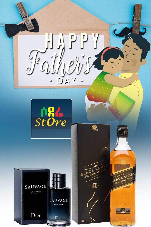 ሶደሬ ስቶር የአባቶች ቀን ጊፍት 9 SodereStore Fathers Day Gift 9