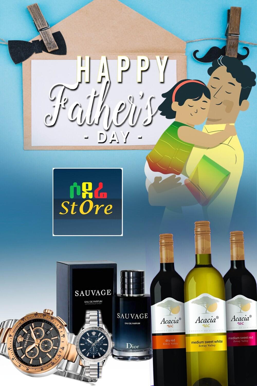 ሶደሬ ስቶር የአባቶች ቀን ጊፍት 8 SodereStore Fathers Day Gift 8