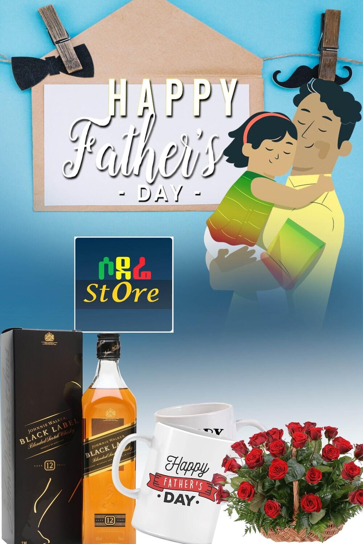 ሶደሬ ስቶር የአባቶች ቀን ጊፍት 3 SodereStore Fathers Day Gift 3