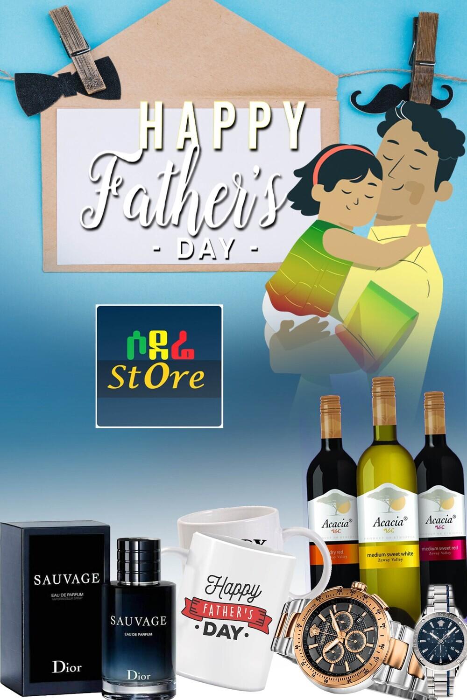 ሶደሬ ስቶር የአባቶች ቀን ጊፍት 5 SodereStore Fathers Day Gift 5