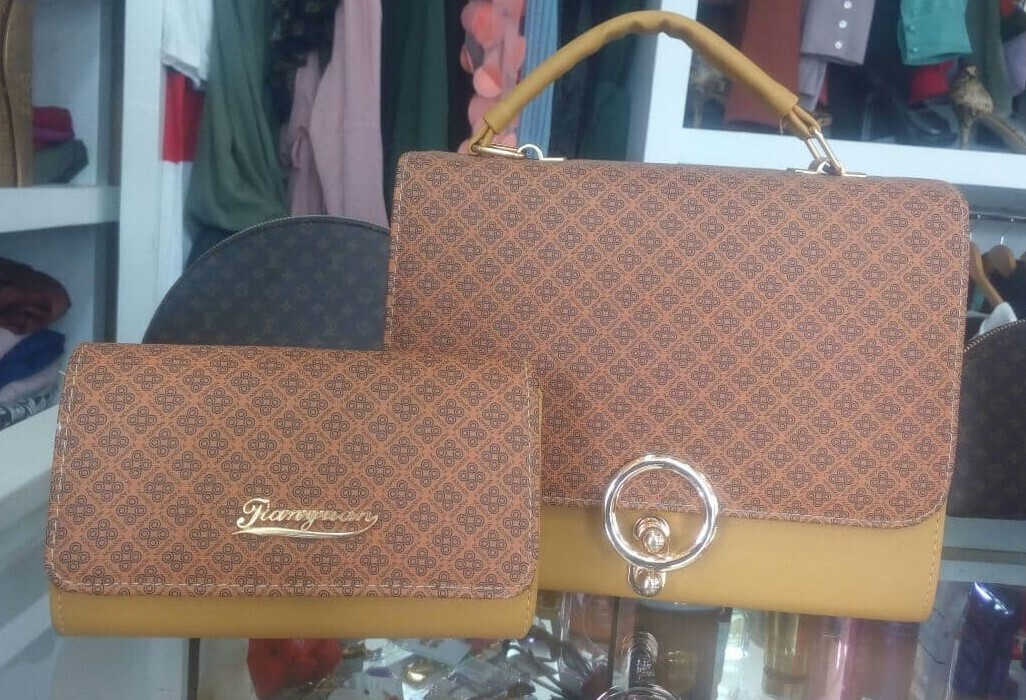 Women Bag የሴቶች ቦርሳ