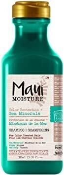 Color Protect + Sea Minerals Shampoo