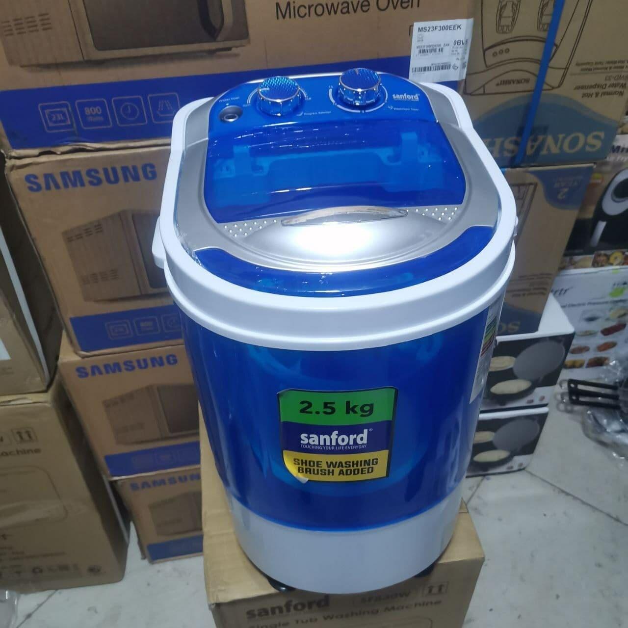 Sanford Mini Washing Machine