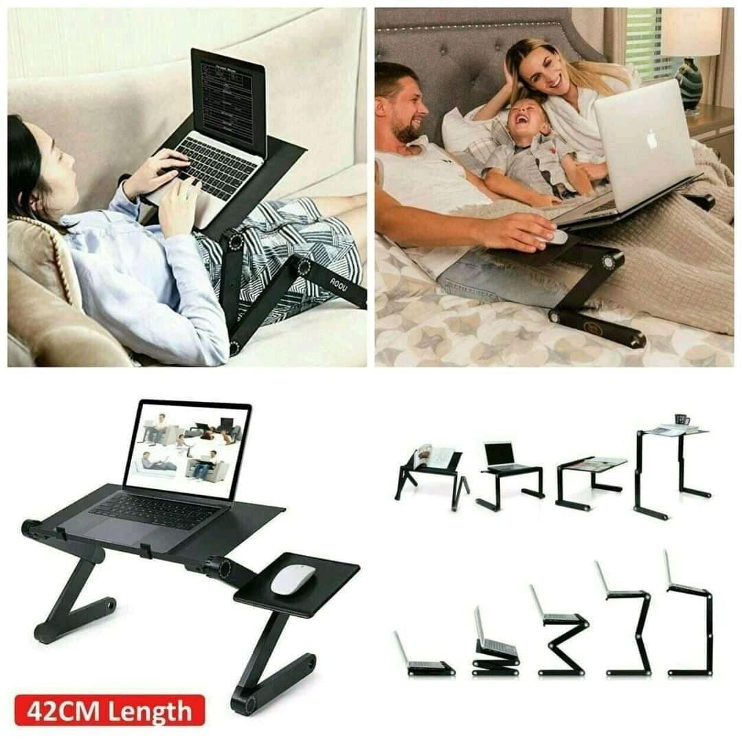 Multifunctional Laptop table የላፕቶፕ ማስቀመጫ