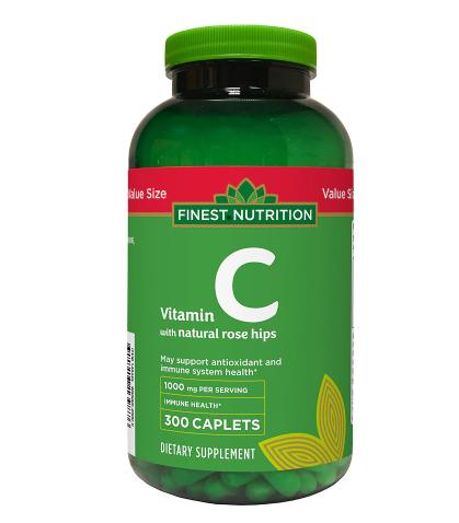 Vitamin C 1000 mg ቫይታሚን ሲ
