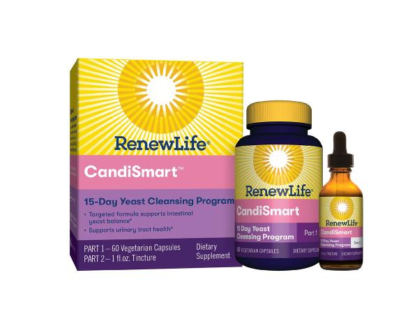 ReNew Life ሪኒው ላይፍ CandiGone